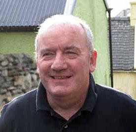 Ian Scott