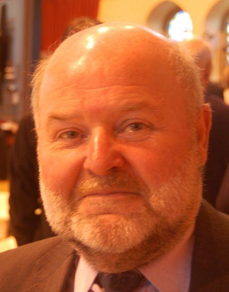 Alistair Cooper