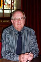Viking Energy Shetland chairman Bill Manson