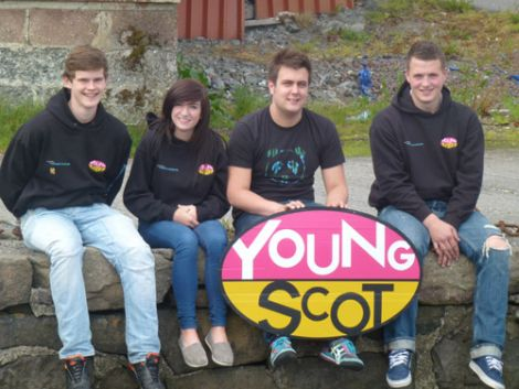 Read more about the Youth Legacy by clicking the banner on the right