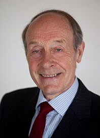 Frank Robertson.