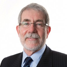 Scottish Fishermen's Federation chief executive Bertie Armstrong