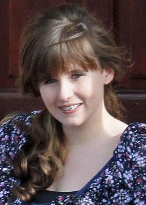 Catherine Hannah MSYP