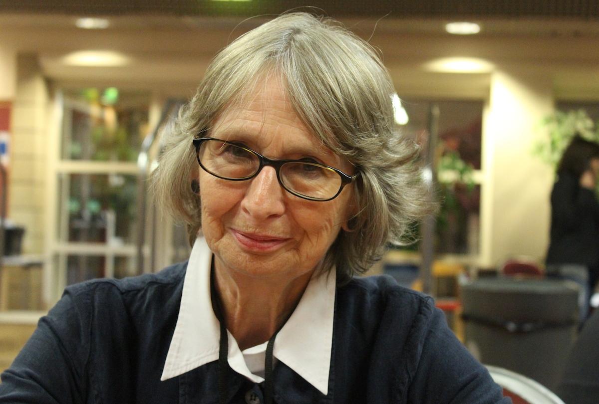 Jean Urquhart