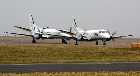"""The pilots' union BALPA has written to Loganair management expressing concern that some aircraft are """"being returned to the line despite being unserviceable""""."""