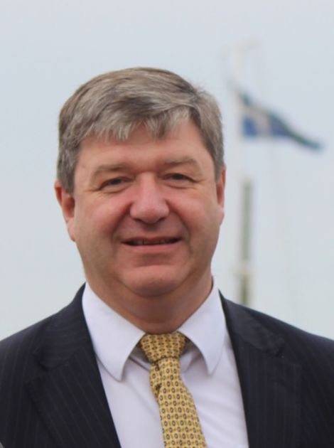 "The CAA put Loganair ""on notice"" in June, according to MP Alistair Carmichael."