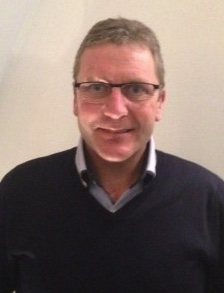 Grieg Seafood CEO Andreas Kvame