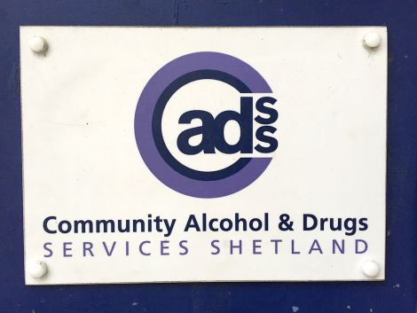 The Community Alcohol and Drugs Support Service closed its doors on 31 March.