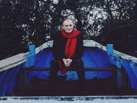It's been a long time coming, but 75 year old English folk royalty Martin Carthy will play his first Shetland date next week.