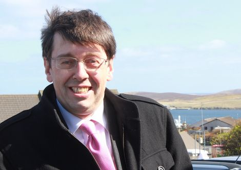 MP Alistair Carmichael and MSP Tavish Scott are seeking an explanation from BT Scotland's Brendan Dick.