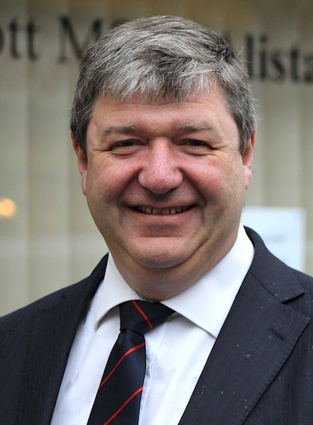 """Northern Isles MP Alistair Carmichael: policy is """"indefensible"""" and unworkable."""