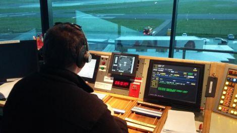 HIAL employs 55 air traffic controllers.