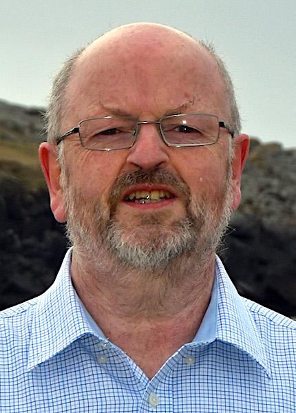 Brian Nugent