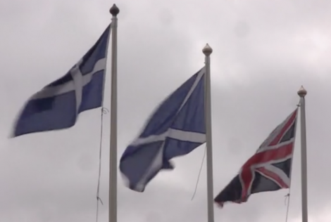 What constitutional future for Shetland?