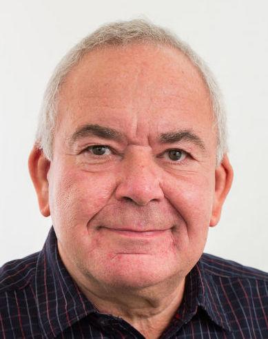 NHS Shetland chairman Ian Kinniburgh.
