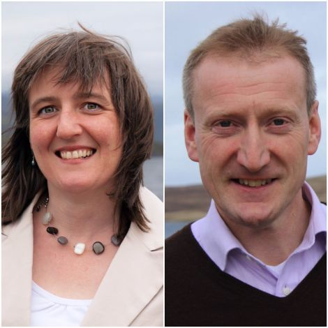 MSPs Maree Todd and Tavish Scott both strongly condemned Johnson's latest intervention.