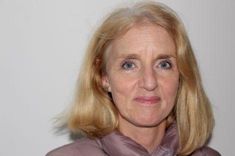 New Shetland Amenity Trust chairwoman Ruth Mackenzie. Photo: Chris Cope/Shetland News