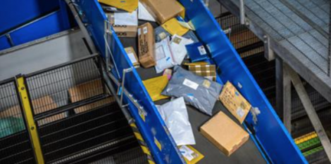 """Scottish affairs committee wants to establish what options are available for """"reducing or eliminating delivery charges in Scotland"""". Photo: www.parliament.uk"""