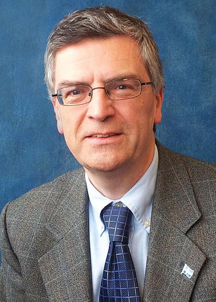 Stuart Robertson.