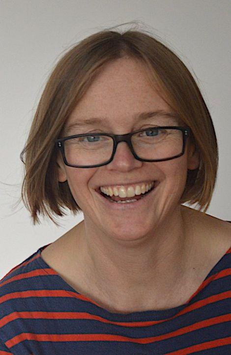 Sally Huband