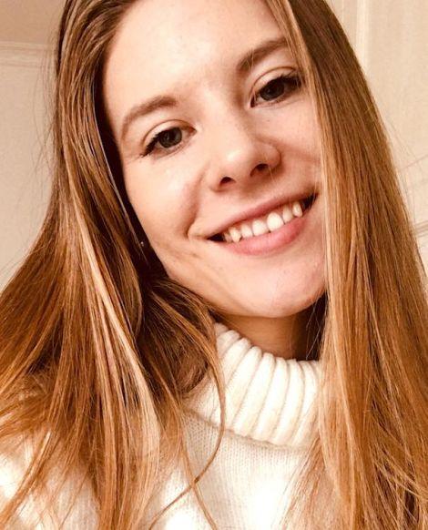 Katarina Duernberger