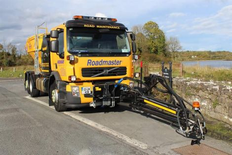 The Roadmaster patcher