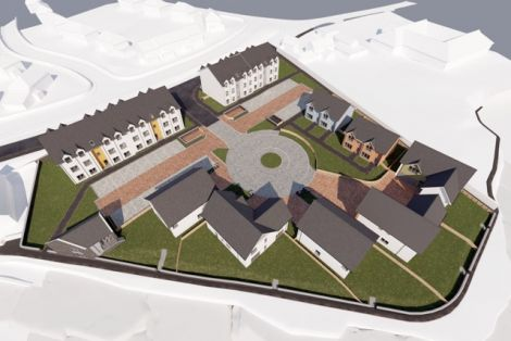 What the proposed development could look like. Image: Ardent Group