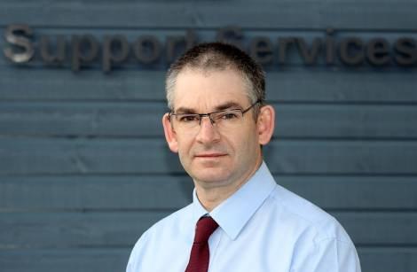 Simon Bokor-Ingram. Photo: Shetland News