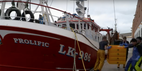 LK-986 Boat